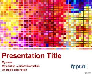 Хорошие цвета для презентации